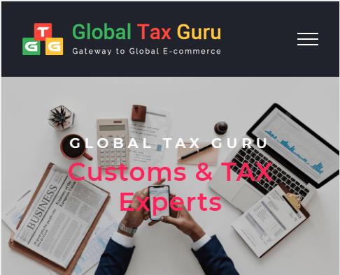 Global Tax Guru