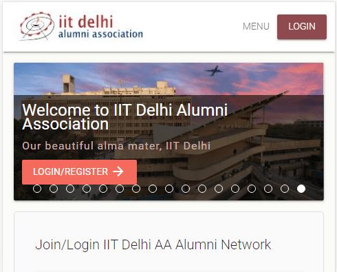 IIT Delhi Alumni